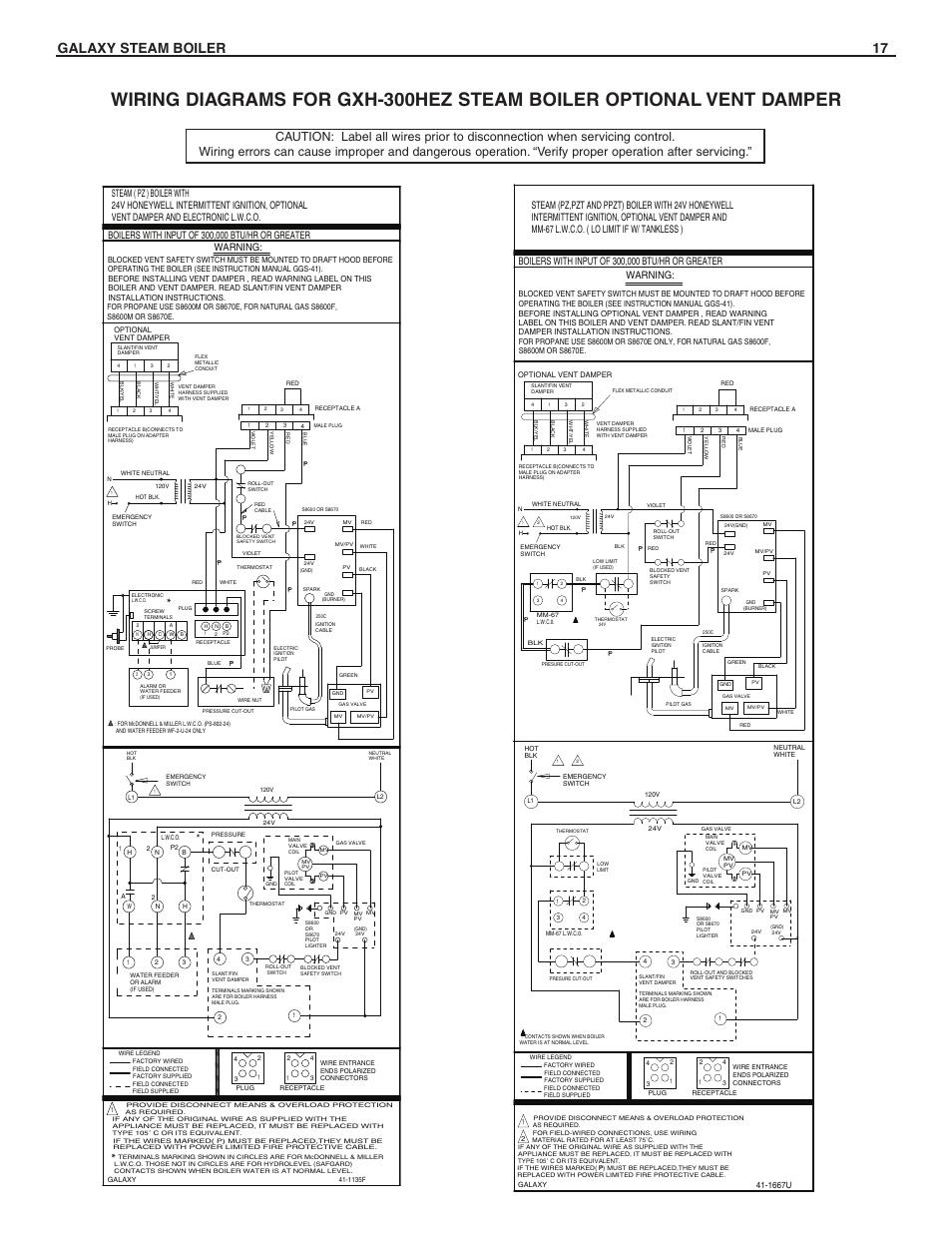 medium resolution of galaxy steam boiler 17 warning slant fin gxha 200 user manualgalaxy steam boiler 17