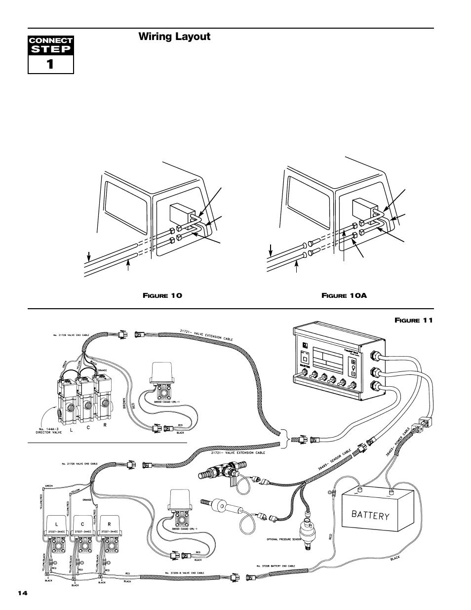 medium resolution of teejet valve wiring wiring diagram yer teejet ball valve wiring