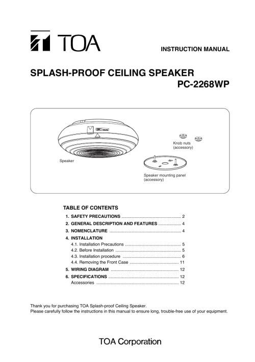 small resolution of ceiling speaker wiring diagram 6