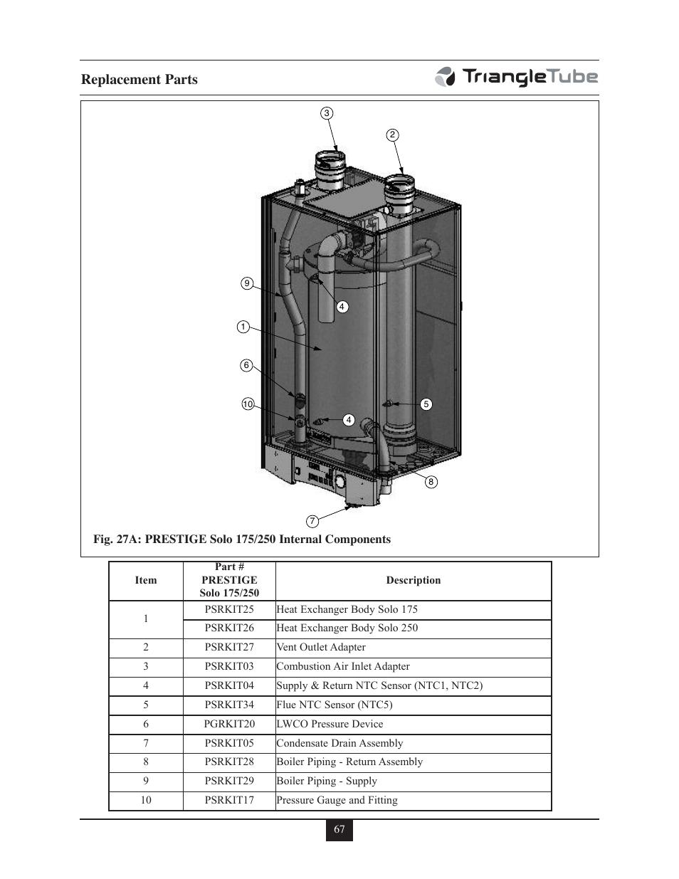 hight resolution of 73 part diagram