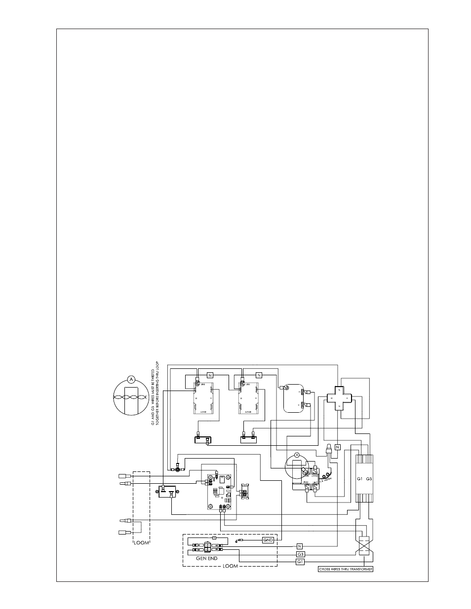 hight resolution of wiring diagram troubleshooting hints winco wc10000ve user manual page 11 12