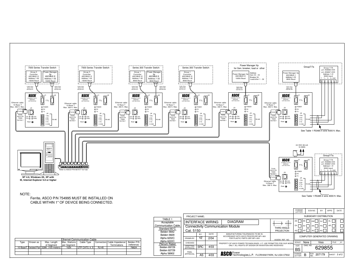asco solenoid wiring diagram photoelectric switch 300 series 30 images
