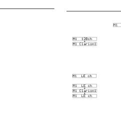 digital radio dab operations clarion xdz716 user manual page rh manualsdir com clarion marine radio wiring diagram clarion vz401 wiring diagram [ 1351 x 954 Pixel ]