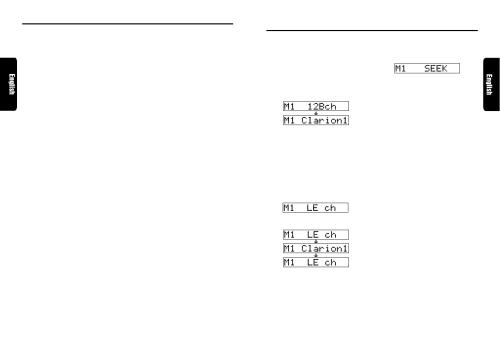 small resolution of digital radio dab operations clarion xdz716 user manual page rh manualsdir com clarion marine radio wiring diagram clarion vz401 wiring diagram