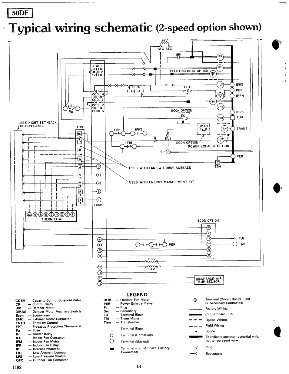 medium resolution of fsodfl ccsv typiccll wiring schematic carrier modu pac 50df user manual page 18 37