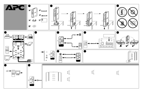 small resolution of apc 1500 battery wiring diagram