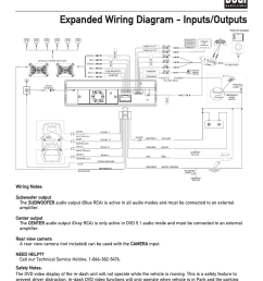 expanded wiring diagram inputs outputs xdvd8183 installationexpanded wiring diagram inputs outputs xdvd8183 installation dual [ 954 x 1235 Pixel ]