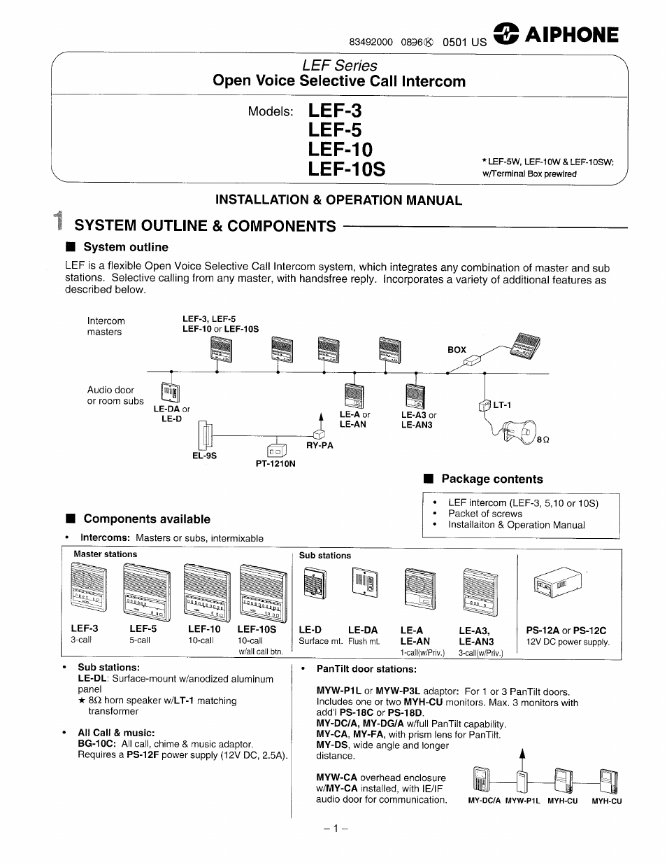 aiphone lef 3 page1?resize\\\=665%2C861 for wiring release for diagram maglocks firalrm wiring diagram for  at readyjetset.co