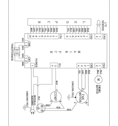 wiring diagram daewoo room air conditioner dwc 121r user manual rh manualsdir com air conditioner compressor wiring diagram auto air conditioner wiring  [ 954 x 1351 Pixel ]