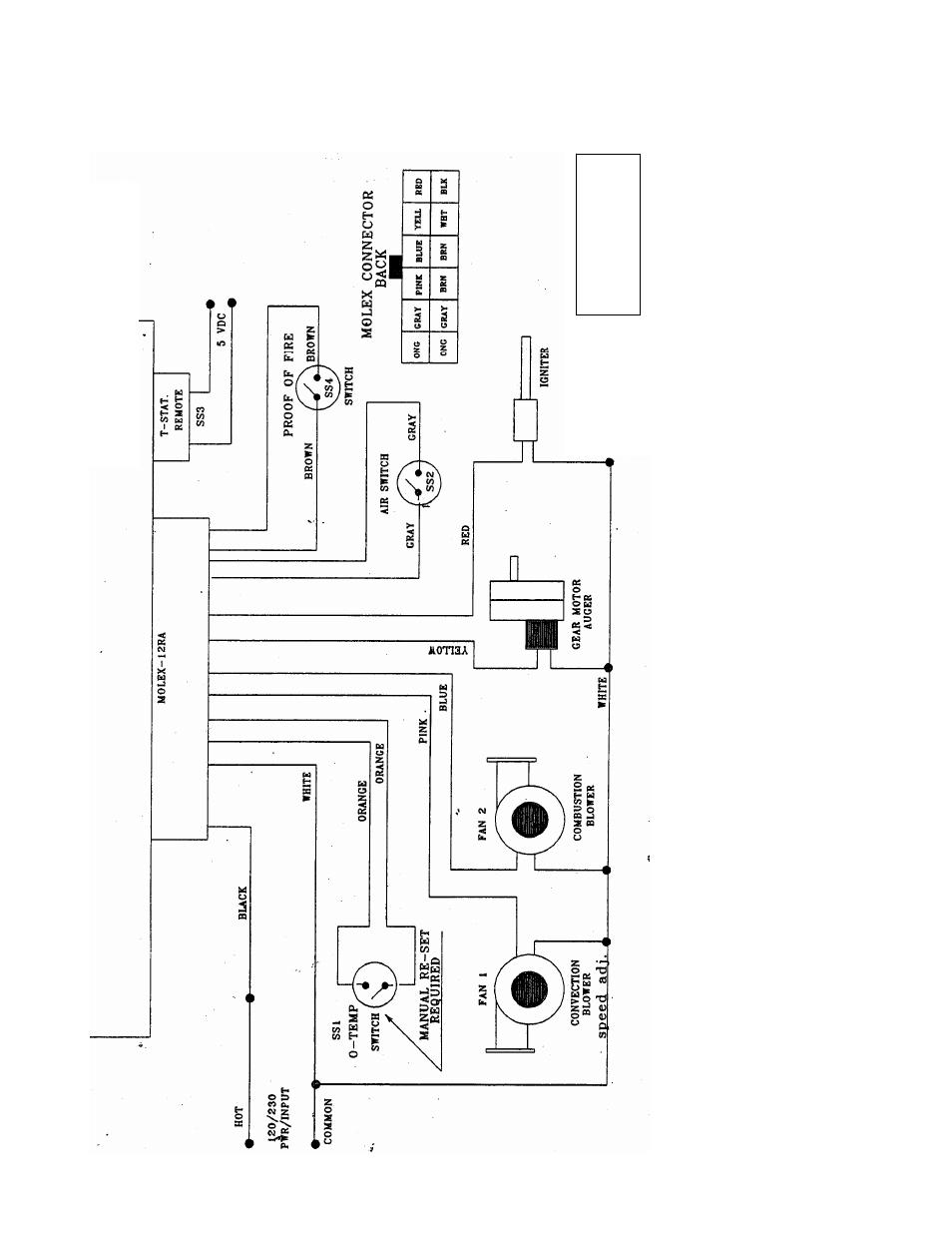 hight resolution of ac model wiring diagram warning dc model ddc 3000 wiringac model wiring diagram warning