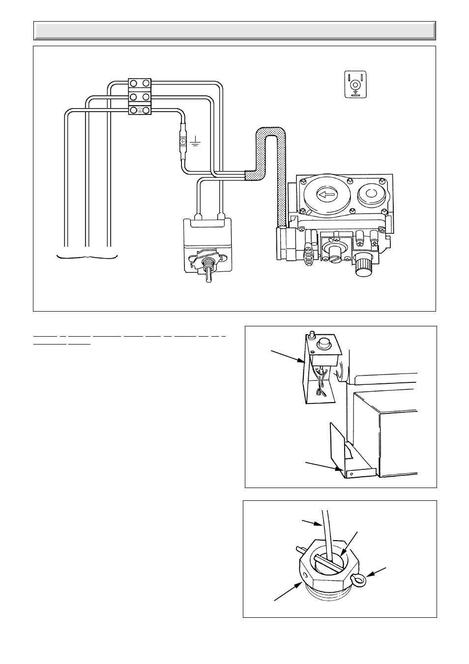 medium resolution of 5 electrical wiring glow worm 56 2 back boiler user manual page 11 24