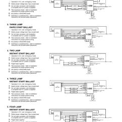 Iota I 24 Emergency Ballast Wiring Diagram 2006 Gmc Sierra Bose Radio Schematic Library Advance Typical Diagrams Page