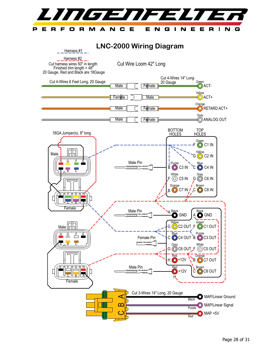 hight resolution of ab c lnc 2000 wiring diagram cut wire loom 42 long lingenfelter l460145297 lingenfelter lnc 2000 ls timing retard launch controller v2 0 user manual