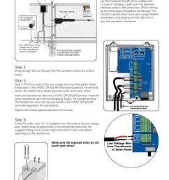 120 volt wiring diagram solar [ 954 x 1235 Pixel ]
