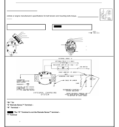 remy 28si alternator user manual page 2 6 also for 24si rh manualsdir com 21si alternator cucv alternator [ 954 x 1235 Pixel ]