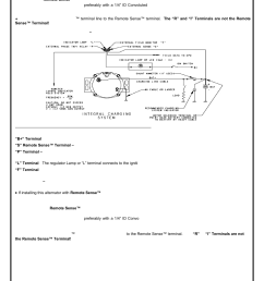 remy 28si alternator user manual page 3 6 also for 24si alternator [ 954 x 1235 Pixel ]