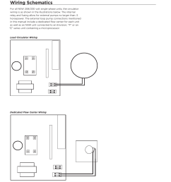 wiring schematics control box load circulator pump waterfurnacewaterfurnace wiring diagrams 17 [ 954 x 1235 Pixel ]