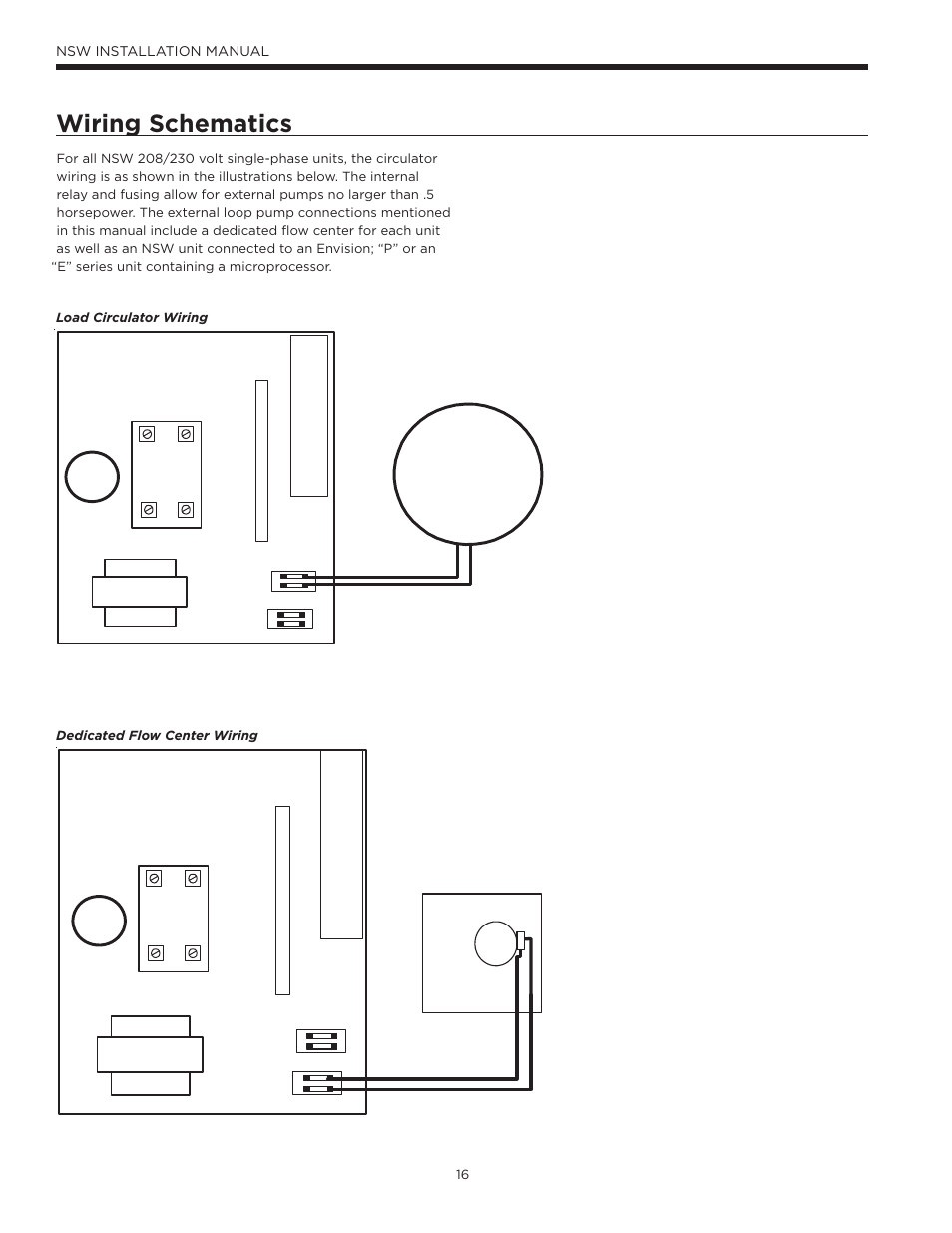 hight resolution of wiring schematics control box load circulator pump waterfurnacewaterfurnace wiring diagrams 17
