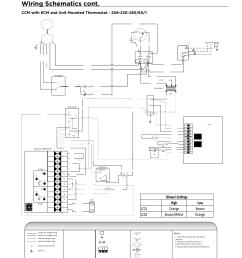 coleman eb17b furnace wiring diagram [ 954 x 1235 Pixel ]