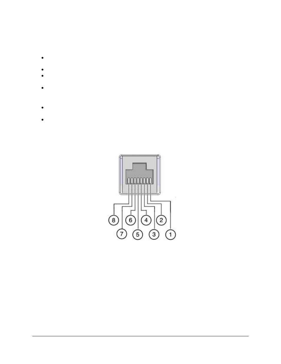 medium resolution of 1 audio and gpio installation doremi showvault imb user manual page 15 36