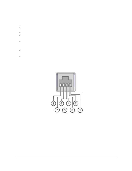small resolution of 1 audio and gpio installation doremi showvault imb user manual page 15 36