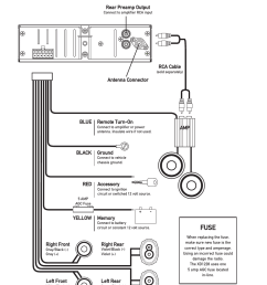 wiring diagram xd1228 installation fuse dual xd1228 user manual page 3 12 [ 954 x 1475 Pixel ]