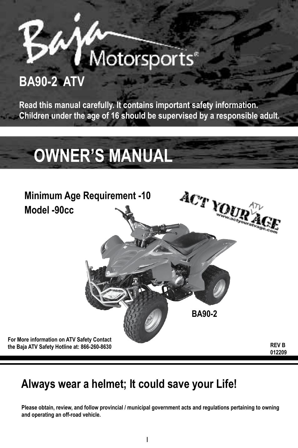 medium resolution of  wiring diagram database on baja motorsports atv siteandsites co on