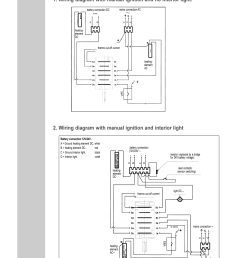 dometic wiring diagrams wiring diagram for youwiring diagrams dometic rm 6270 l user manual [ 954 x 1351 Pixel ]