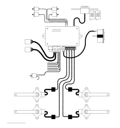 dakota digital dhc 2100 user manual 6 pages also for dhc 2000 hly 3027 wiring diagram dakota digital wiring diagram [ 954 x 1235 Pixel ]