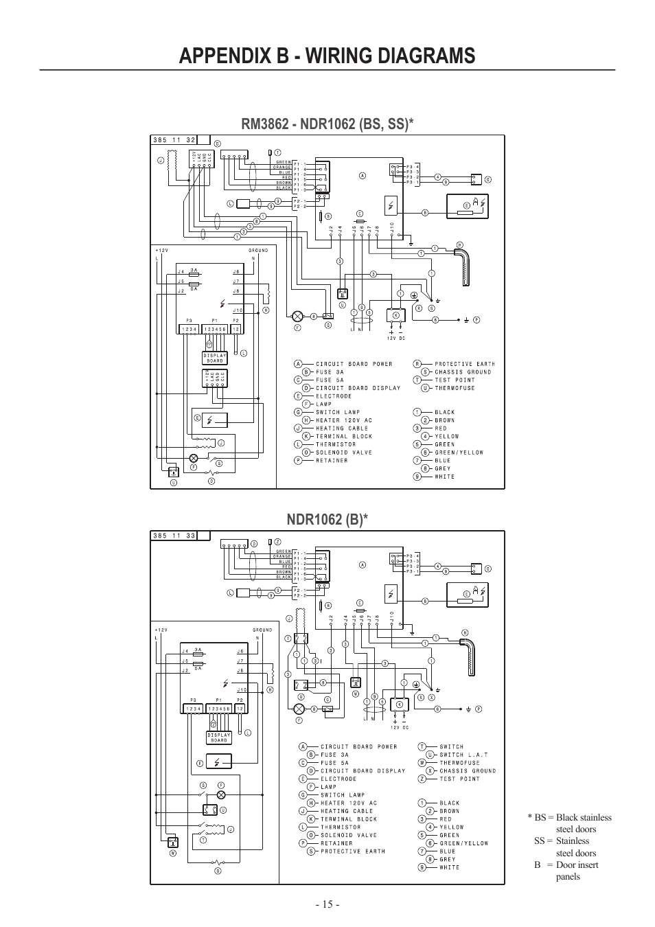 Icp Heat Pump Defrost Board Wiring Diagram For Model For