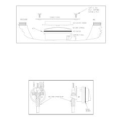 telephone handset gai tronics 12550 102 receiver kit for pcba electro sound user  [ 954 x 1235 Pixel ]