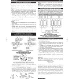 harmony dimmer wiring diagram [ 954 x 1475 Pixel ]