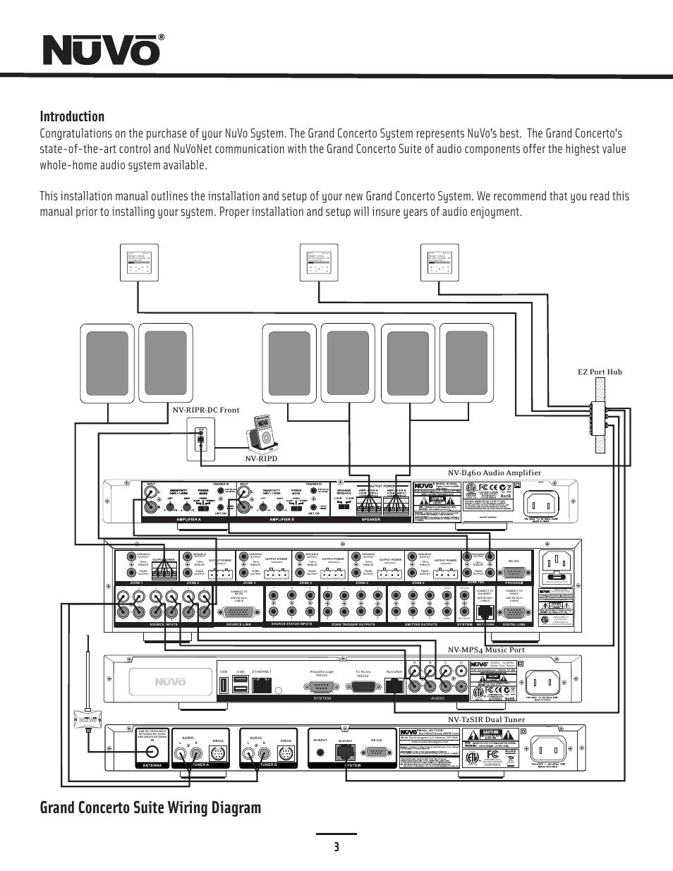hight resolution of grand concerto suite wiring diagram introduction menu ok nuvo essentia nv e6gxs