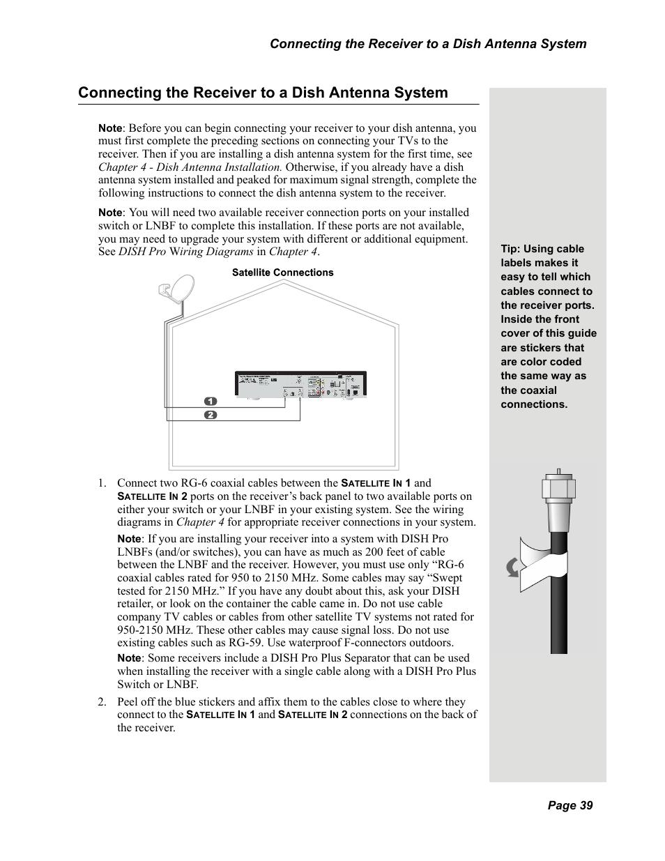 medium resolution of direct tv satellite dish wiring diagram direct dish network wiring solidfonts on direct tv satellite dish