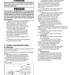 system configuration reset checkout dometic brisk air 590 series user manual page 10 12 [ 954 x 1235 Pixel ]