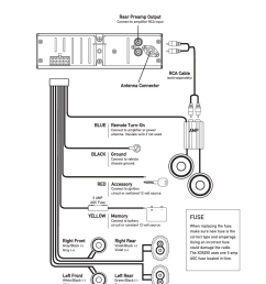 dual cd receiver wiring manual e book dual xr4115 wiring diagram [ 954 x 1475 Pixel ]