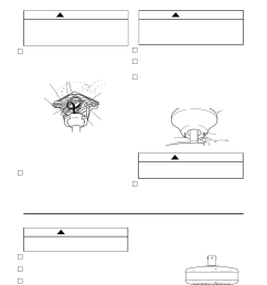 using your ceiling fan how to wire your ceiling fan warning emerson cf704pb02 user manual page 6 8 [ 954 x 1235 Pixel ]