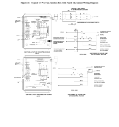 power wiring with disconnect switch 24v dc control voltage junction box on vacuum pump  [ 954 x 1235 Pixel ]