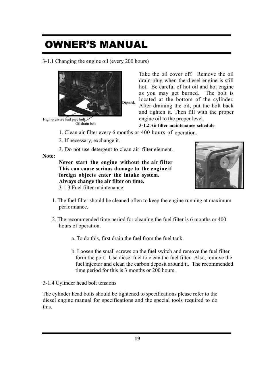 medium resolution of owner s manual all power apg3201n user manual