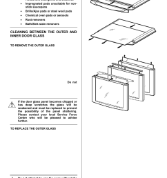 40 cleaning the door s cleaning between the outer and inner door glass electrolux u28003 ekt6045 user manual page 40 48 [ 954 x 1351 Pixel ]