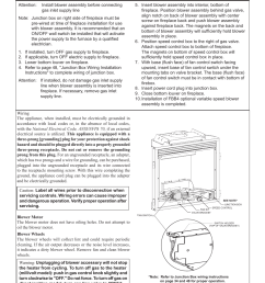 fbb4 optional variable speed blower installation empire comfort systems dvp42fp7 en user manual page 47 52 [ 954 x 1235 Pixel ]