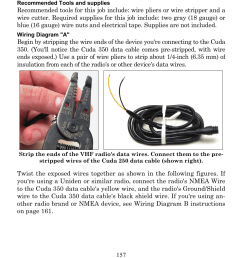 eagle electronics cuda 350 s map user manual page 165 180 uniden nmea cable wiring diagram [ 954 x 1199 Pixel ]