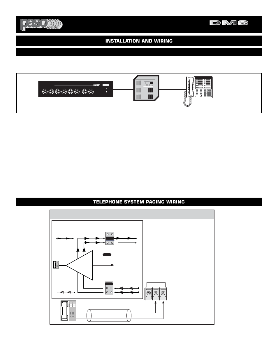 medium resolution of  array digital music amplifiers ksu key service unit page 13 el paso rh manualsdir com