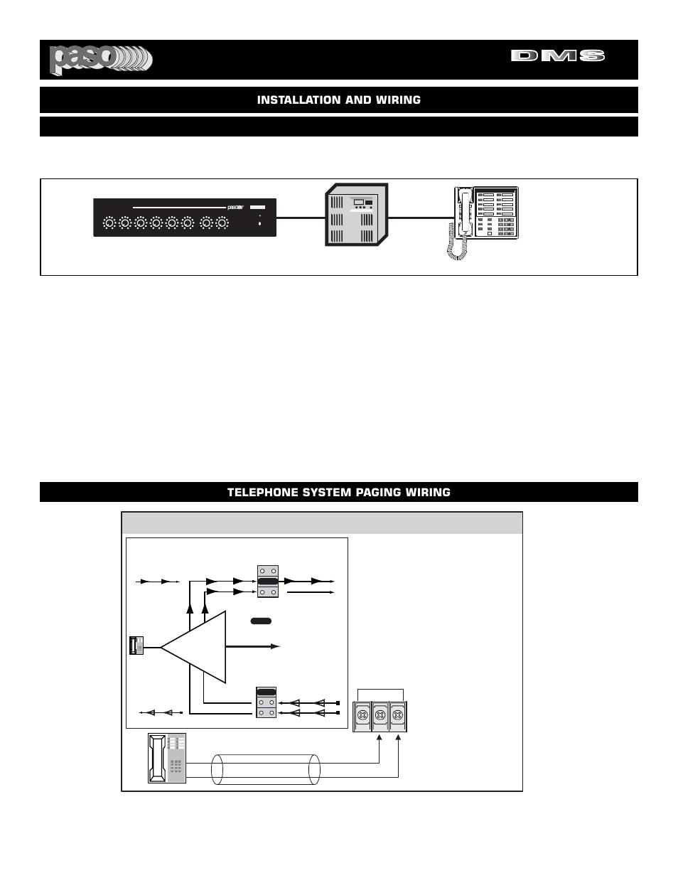 hight resolution of  array digital music amplifiers ksu key service unit page 13 el paso rh manualsdir com