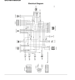 schematics electrical diagram exmark lazer z e series 312 user manual page [ 954 x 1235 Pixel ]
