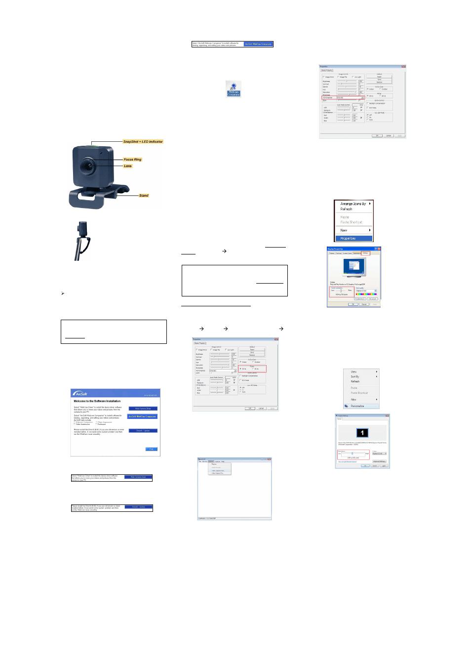 EMPREX WEB CAMERA DRIVER