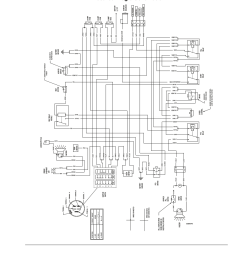 schematics electrical logic schematic exmark navigator 0 user manual page 41 48 [ 954 x 1235 Pixel ]
