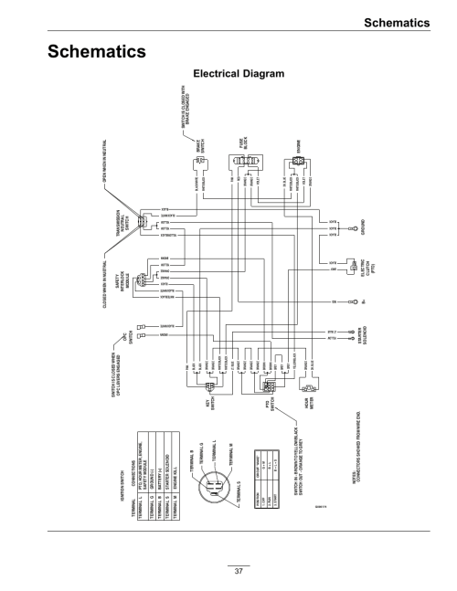 small resolution of exmark ignition switch wiring diagram wiring diagrams exmark ignition switch wiring diagram