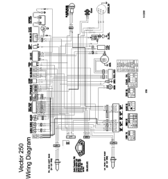 wire diagram eton vector 250r user manual page 28 32250 wiring diagram 10 [ 954 x 1235 Pixel ]