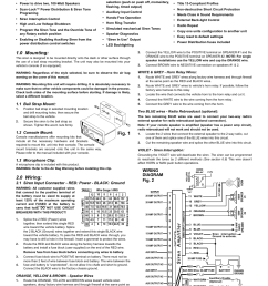 fig 1 1 0 mounting 0 wiring wiring diagram whelen 295slsa6 user whelen strobe wiring diagram whelen wiring diagram [ 954 x 1235 Pixel ]